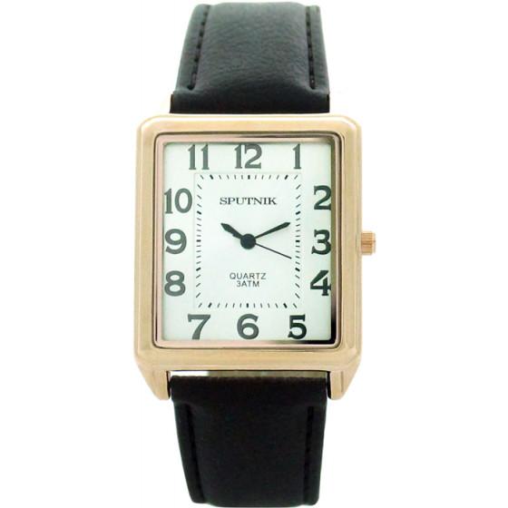 Наручные часы Спутник М-857870/8 (сталь)