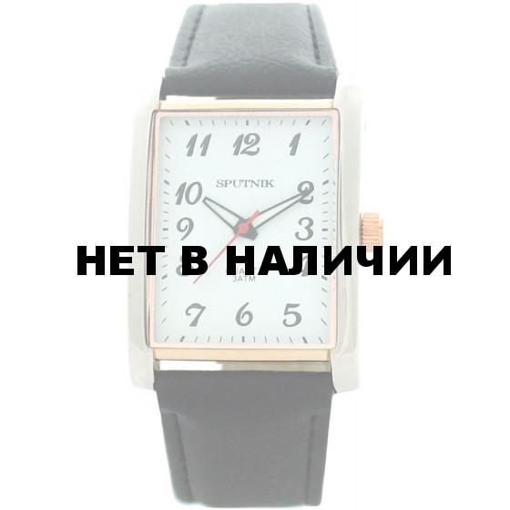 Наручные часы Спутник М-857930/6 (бел.)