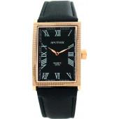 Мужские наручные часы Спутник М-857941/8 (черн.)