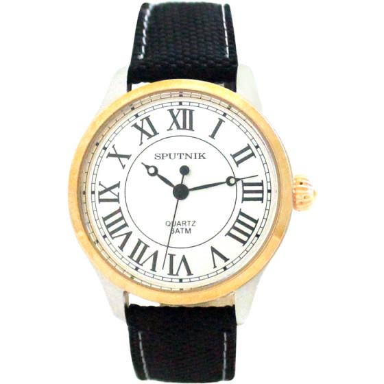 Наручные часы Спутник М-857981/6 (сталь)