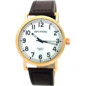Наручные часы Спутник М-858020/8 (сталь)