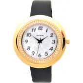 Наручные часы Спутник Л-300530/8 (перл.) ч.р.