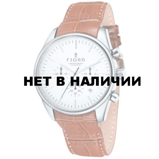 Наручные часы мужские Fjord FJ-3013-02