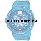 Часы Casio BGA-190GL-2B (Baby-G)