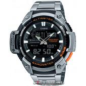 Мужские наручные часы Casio SGW-450HD-1B