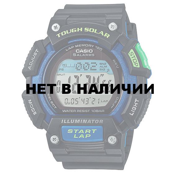 Часы наручные Casio STL-S110H-1B