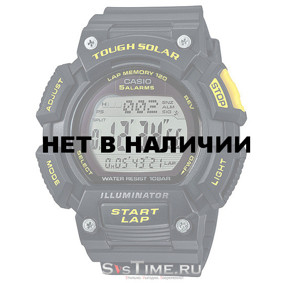 Часы наручные Casio STL-S110H-1C