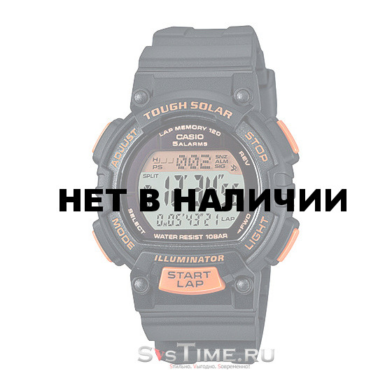 Часы Casio STL-S300H-1B
