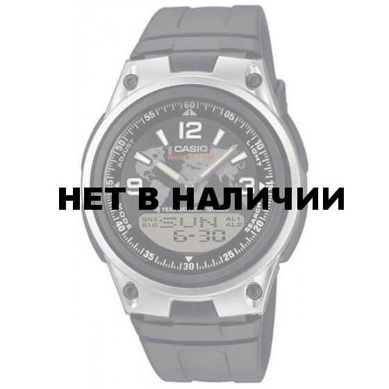 Часы наручные Casio AW-80-1A2