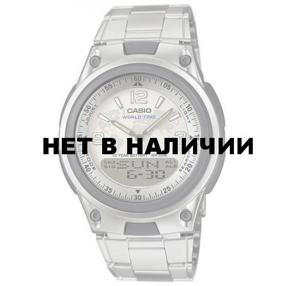 Часы наручные Casio AW-80D-7A2