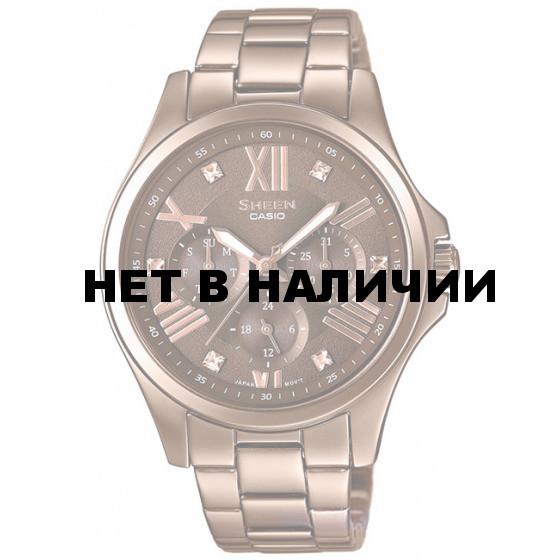 Часы Casio SHE-3806BR-5A