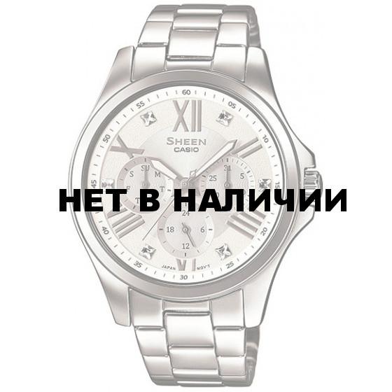 Часы Casio SHE-3806D-7A
