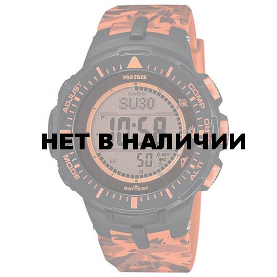 Часы Casio PRG-300CM-4E (PRO TREK)
