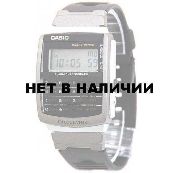 Часы Casio CA-56-1U