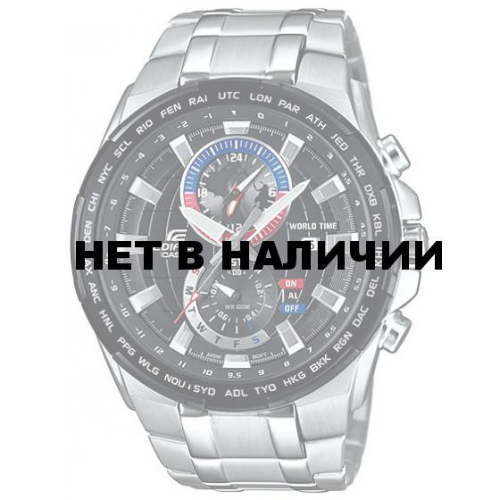 Мужские наручные часы Casio EFR-550D-1A (Edifice)