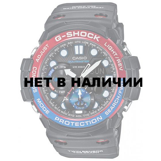 Мужские наручные часы Casio GN-1000-1A (G-Shock)