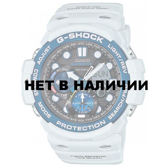 Часы Casio GN-1000C-8A (G-Shock)