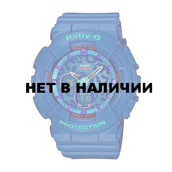 Часы Casio BA-120LP-2A (Baby-G)
