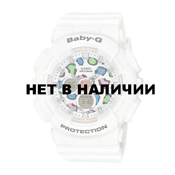 Часы Casio BA-120LP-7A1 (Baby-G)