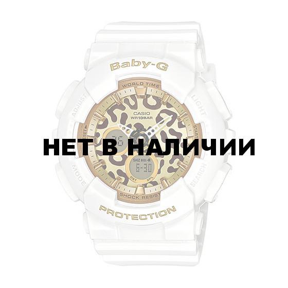 Часы Casio BA-120LP-7A2 (Baby-G)