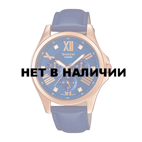 Часы Casio SHE-3806GL-2A