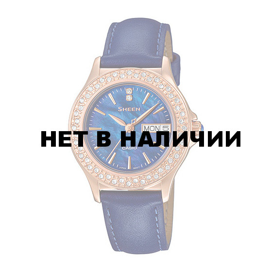 Часы Casio SHE-4800GL-2A