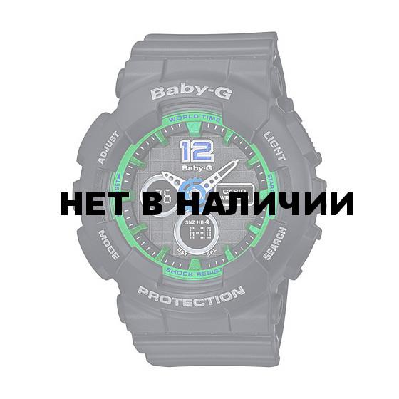 Часы Casio BA-120-1B (Baby-G)