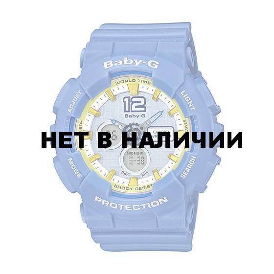 Часы Casio BA-120-2B (Baby-G)