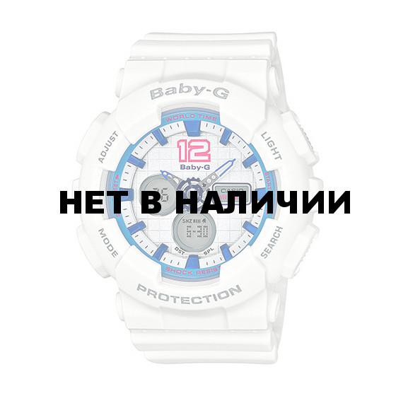 Часы Casio BA-120-7B (Baby-G)