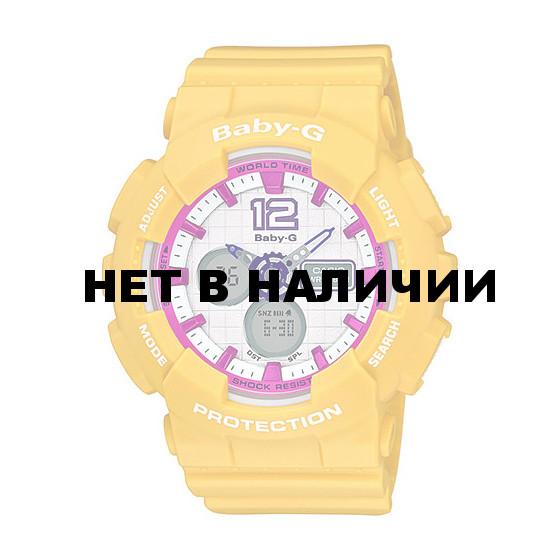 Часы Casio BA-120-9B (Baby-G)