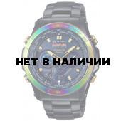 Часы Casio EQW-T1010RB-2A (Edifice)