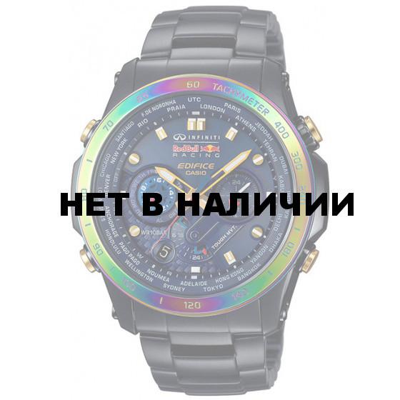 Мужские наручные часы Casio EQW-T1010RB-2A (Edifice)