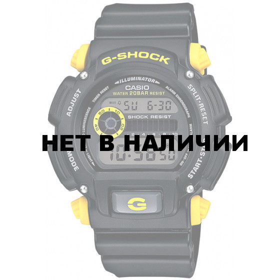 Часы Casio DW-9052-1C9 (G-Shock)