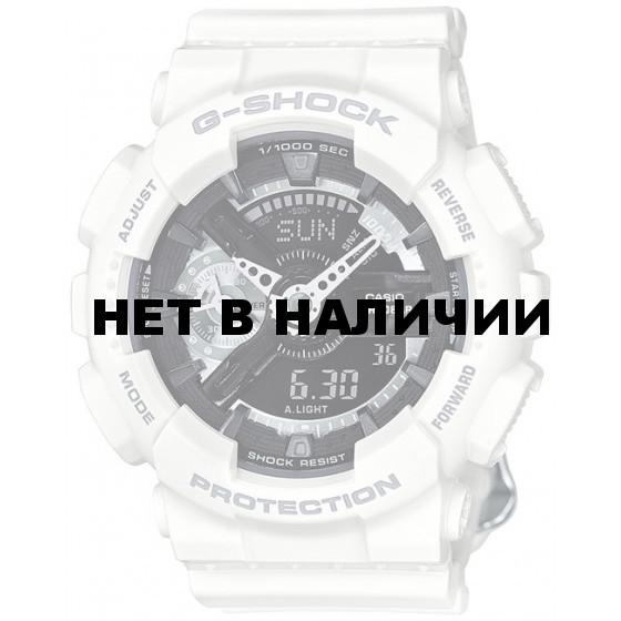 Женские наручные часы Casio GMA-S110CW-7A1 (G-Shock)