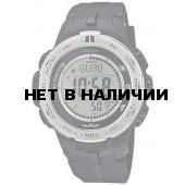 Часы Casio PRW-3100-1E (PRO TREK)