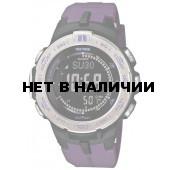 Часы Casio PRW-3100-6E (PRO TREK)