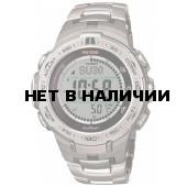 Часы Casio PRW-3100T-7E (PRO TREK)