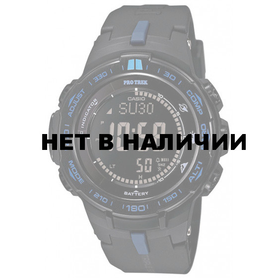 Часы Casio PRW-3100Y-1E (PRO TREK)