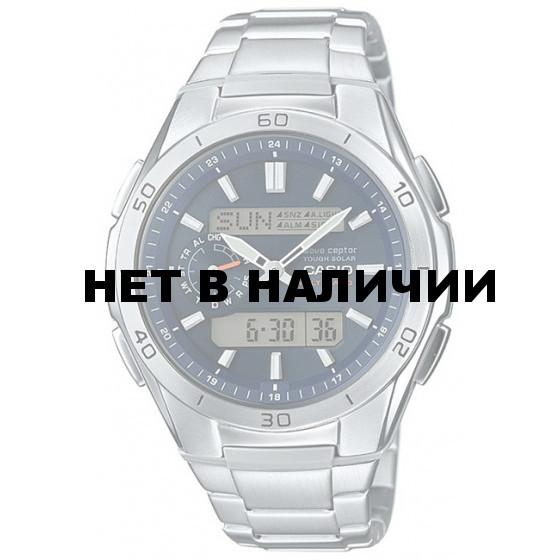 Часы Casio WVA-M650D-2A