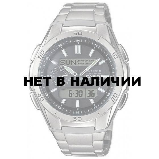Часы Casio WVA-M650TD-1A