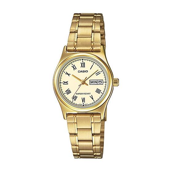 Женские наручные часы Casio LTP-V006G-9B