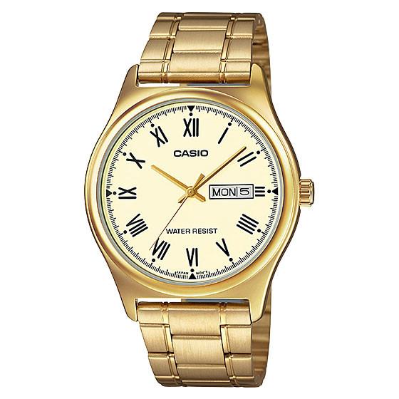 Мужские наручные часы Casio MTP-V006G-9B