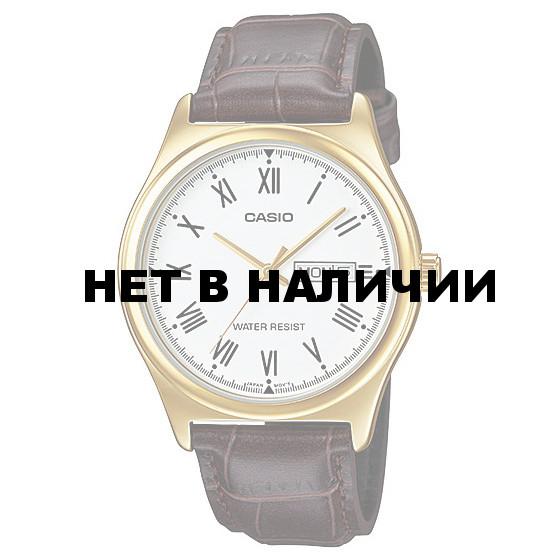 Мужские наручные часы Casio MTP-V006GL-7B