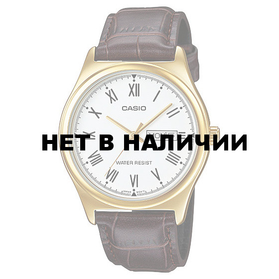 Часы Casio MTP-V006GL-7B