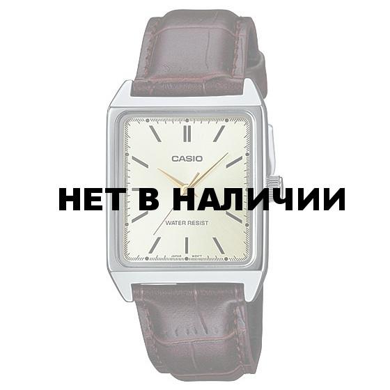 Мужские наручные часы Casio MTP-V007L-9E