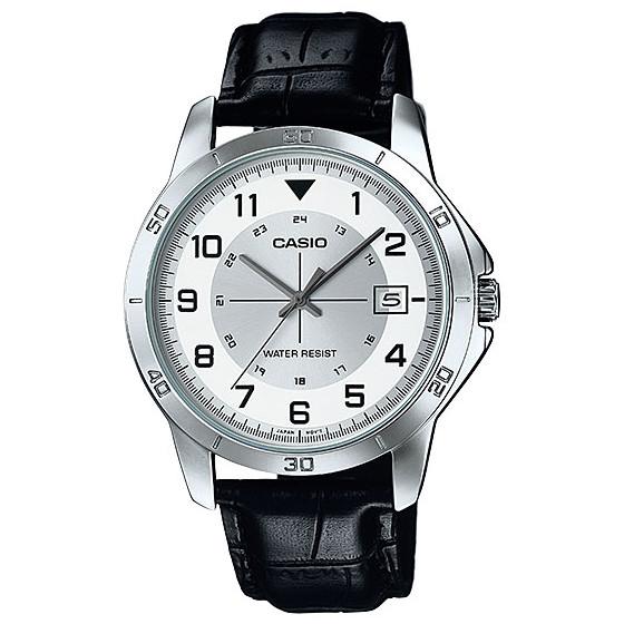 Мужские наручные часы Casio MTP-V008L-7B1