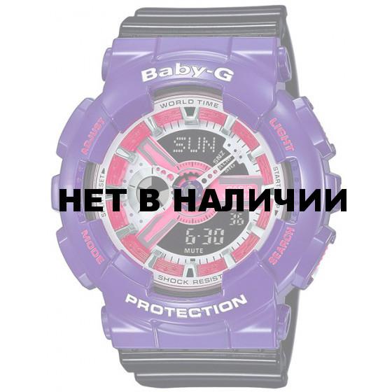 Часы Casio BA-110NC-6A (Baby-G)