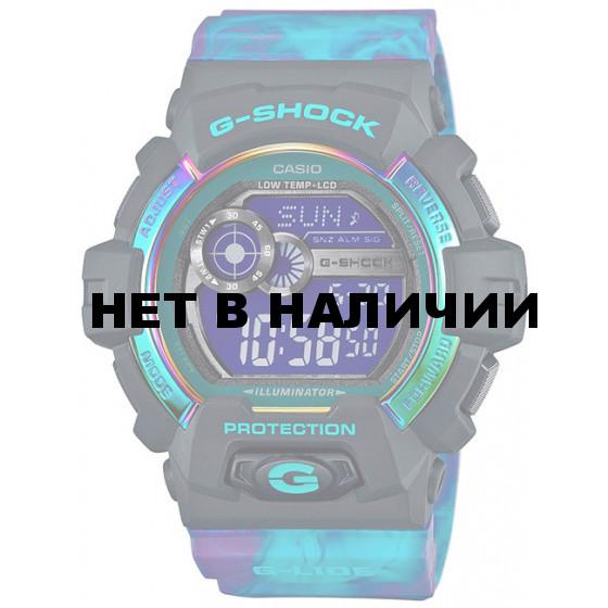 Мужские наручные часы Casio GLS-8900AR-3E (G-Shock)