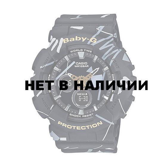Часы Casio BA-120SC-1A (Baby-G)