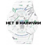Мужские наручные часы Casio BA-120SC-7A (Baby-G)